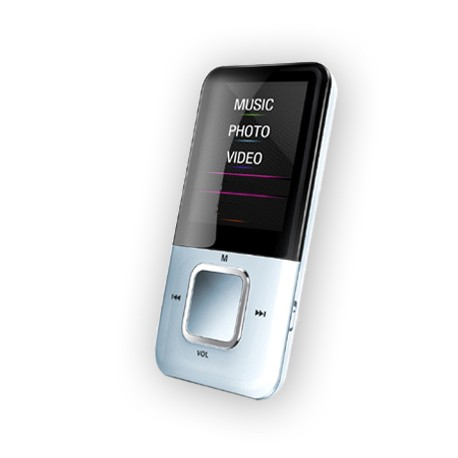MP3/MP4 player