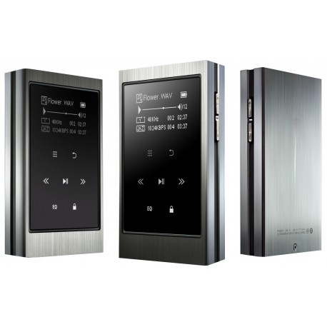 HIFI QUALITY MP3 PLAYER