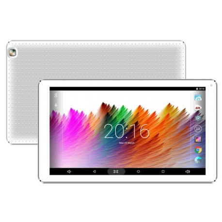 MULTIMEDIA INTERNET TABLET WITH ANDROID 5.1 LOLLIPOP