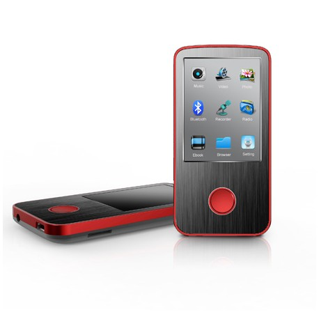 Bluetooth MP3/MP4
