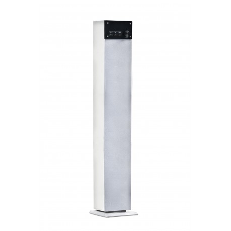 BLUETOOTH TOWER WHITE