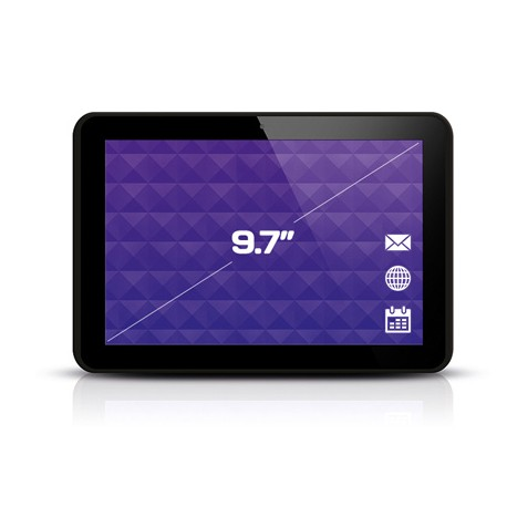 Tablette Quad Core