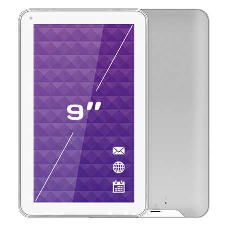 Dual Core Tablet